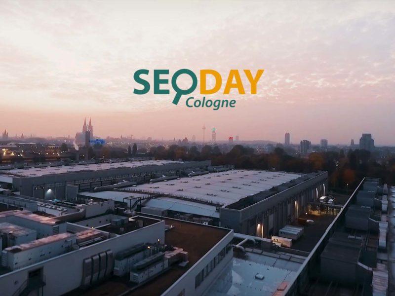 vierlaufende video seo day contfiy